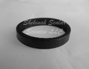"Silicone Guard Ring For All Shekinah 44mm/1.75"" Round Pendants"